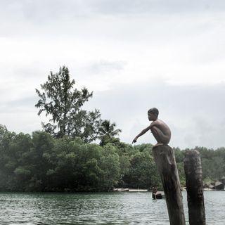 Thailandia | Alzàia di Joyce Donnarumma