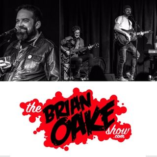 Brian Oake Show - Ep 26 -Ben Lubeck at Brian Oake Show Patreon Event