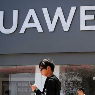 CHINA | S05 04 - Huawei and the new technology cold war