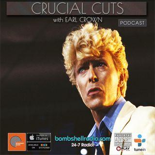 Crucial Cuts #135
