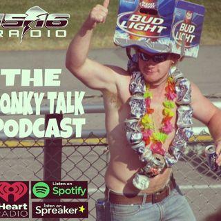 Honky Talk Podcast Episode 1