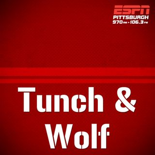 9-6-17 Tunch & Wolf Hour 2