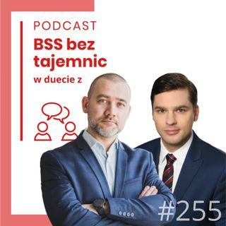 #255 W duecie z Michałem Lisawą o zwolnieniach grupowych