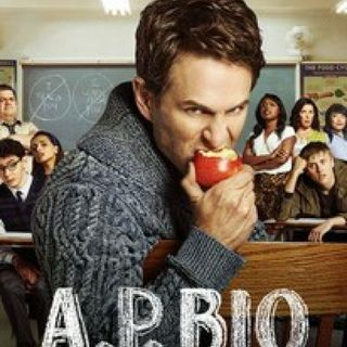 The AP Bio Rewatch Podcast: Freakin' Enamored and Selling Out