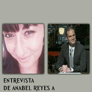 Entrevista De ANABEL REYES A FRANCISCO PEREZ CABALLERO