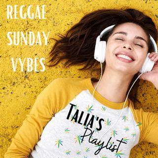 Sunday Reggae Vybes