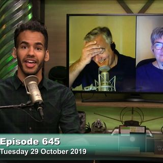 Windows Weekly 645: Windows Dos Equis