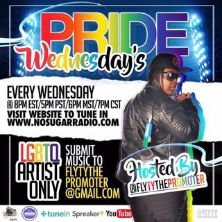 #PrideWednesdays Episode #5