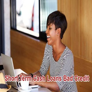 Short Term Cash Loans Bad Credit Well Support During Tough Time