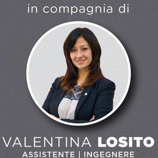 conosci Valentina Losito