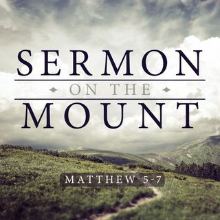 Sermon on the Mount: Justification and Judgment