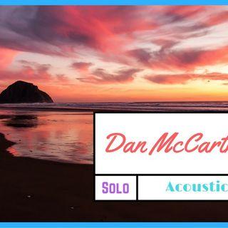 Dan McCarthy Live At Gettysburg Rocks