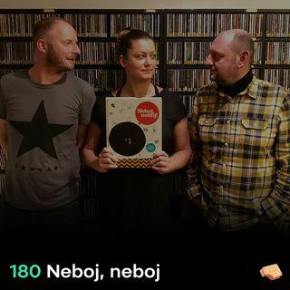 SNACK 180 Neboj, Neboj