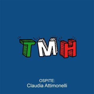 Tutto Molto Hso - Ep. 5 ospite Claudia Attimonelli