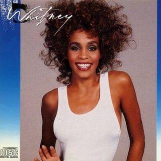Happy Birthday To Music and Voice Whitney Houston  - 8:3:20, 3.20 PM