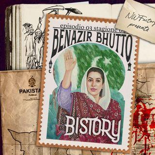 Bistory S04E03 Benazir Bhutto