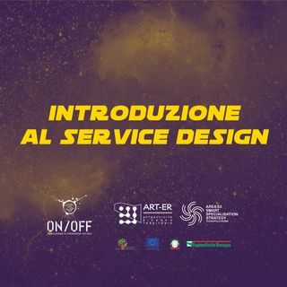 Introduzione al Service Design | Kristian Mancinone