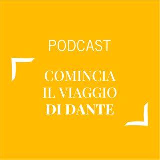 #329 - Comincia il viaggio di Dante | Buongiorno Felicità!