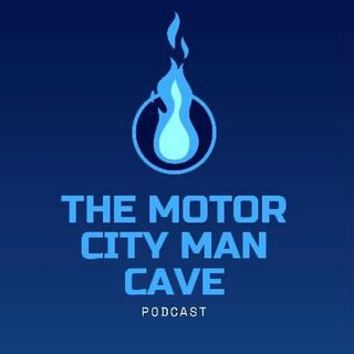 S1:E2 of The Motor City Man Cave