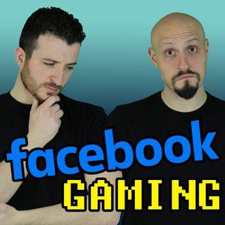 FACEBOOK gaming alla ribalta con le MICROTRANSAZIONI
