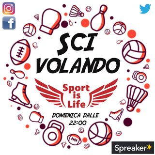 SciVolando - Ep 11 - Lo Swamp Football