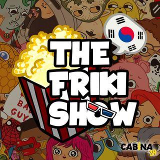THE FRIKI SHOW 28-05-2019