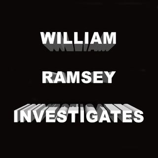 William Ramsey on Hey GB Radio