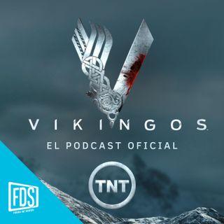 Tráiler: 'Vikingos: el podcast oficial' por Fuera de Series y el canal TNT