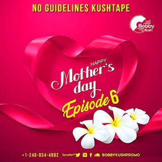 Episode 6 Mother's Day No Guidelines Kushtape Mixed By Bobby Kush