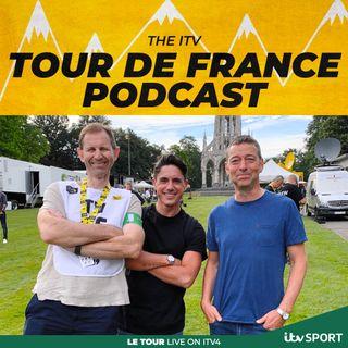 Tour de France 2019 Podcast: Stage 1