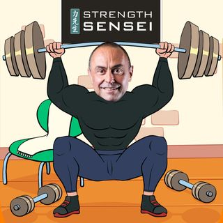 DB 039: Strength Sensei Charles Poliquin On Training World-Class Athletes And His Fitness Tips For You!