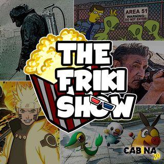 THE FRIKI SHOW / 24-09-19