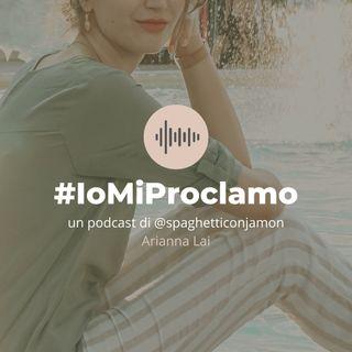 #IoMiProclamo