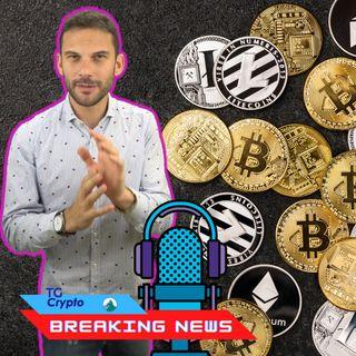 Soros investe in bitcoin, ma in quale direzione? | TG Crypto PODCAST