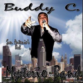 Buddy C y Mysterio