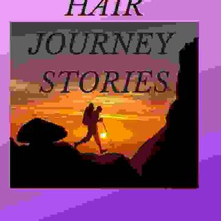 We're going on a Journey...A hair journey that is! - Guest Paris Weissman