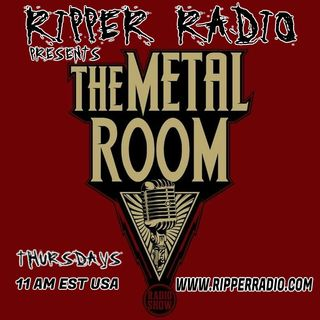 THE METAL ROOM 7.23.20