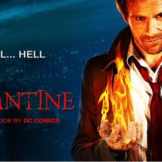 TV Party Tonight: Constantine (season 1)