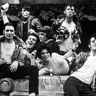 PILLOLE #79 con Tobia Lamare speciale Grease