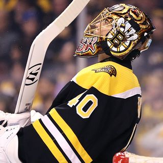 Tuukka Rask Eyeing Bounce-Back Performance In Game 6