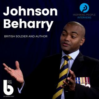 Episode #6: Johnson Beharry
