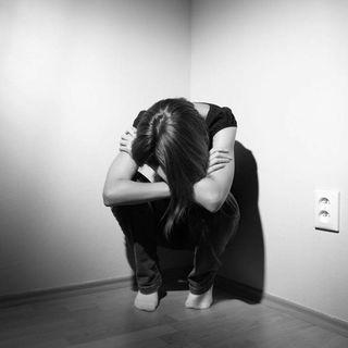 Casos de depresión en jóvenes