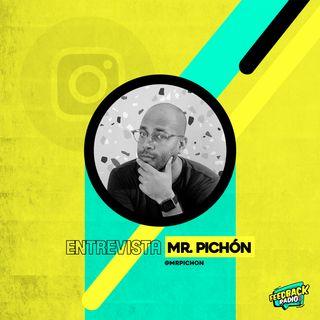 El buen contenido y los influencers - Mr. Pichón