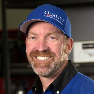 RR 221: Bill Greeno from Quality Automotive & Smog