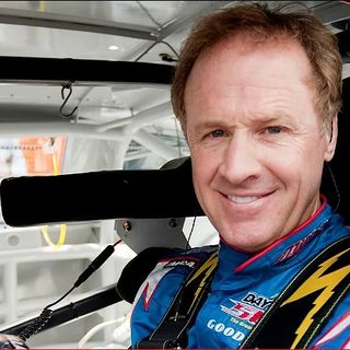 Rusty Wallace is Coming to Motor Mile Speedway this Saturday Night! Scott Stevens Interviews Rusty.