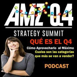 Qué es El Q4? Como Aprovecharlo Al Máximo Y Que Categorías Más Se Van A Vender?