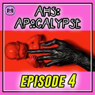 "AHS: APOCALYPSE || EPISODE 4 ""Could It Be...Satan?"" // Recap Rewind //"