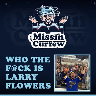 7. Who the F@ck is Larry Flowers