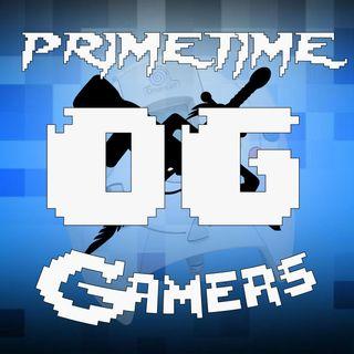 Prime Time Original Gamers - EP 01: Just Start ME!