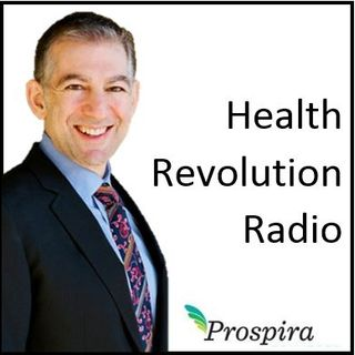 Health Revolution Radio, Neurogenesis